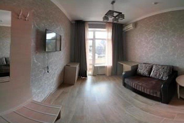 Алые Паруса Отель - 13