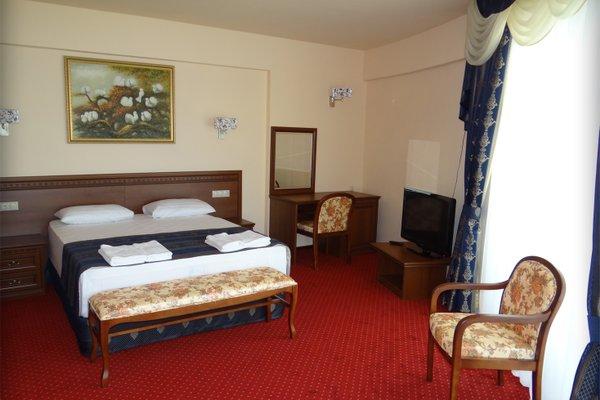Лазурь Бич Отель - фото 4