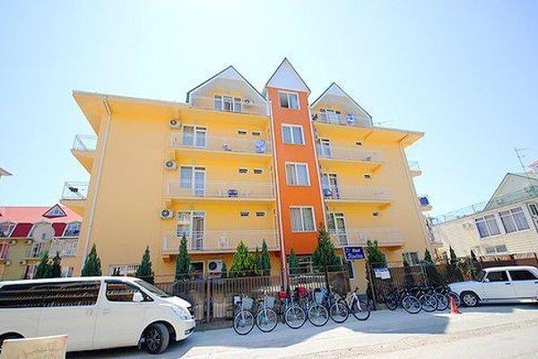 Отель Ростов - фото 50