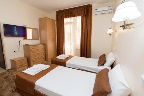 Отель Ростов - фото 4