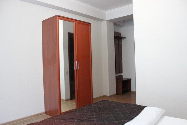 Отель «Аквариум» - фото 16