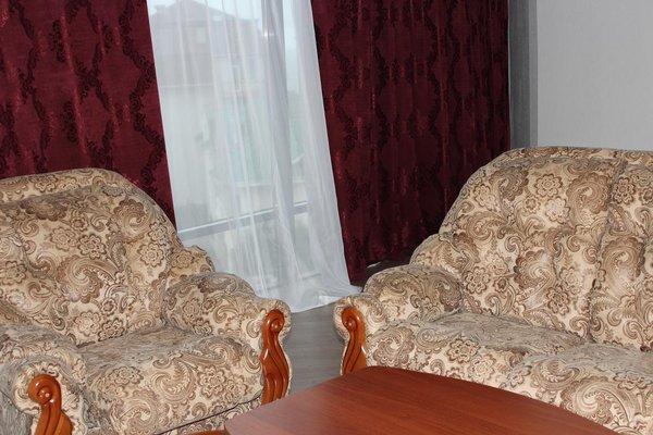 Отель «Аквариум» - фото 3