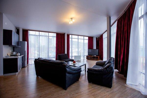Отель «Аквариум» - фото 4