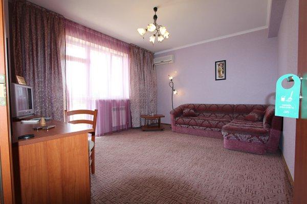 Гостиница Страна Магнолий - фото 5