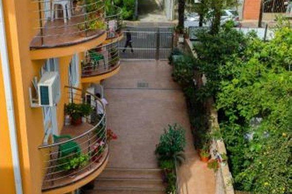 Raduga Hotel - 3