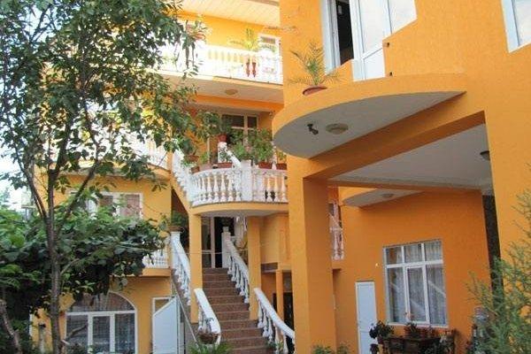 Гостиница Радуга - фото 4