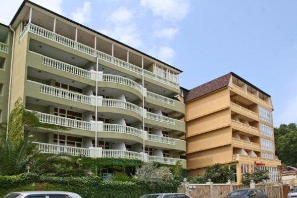 Парадиз Отель - фото 5