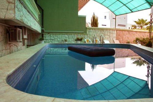 Парадиз Отель - фото 11