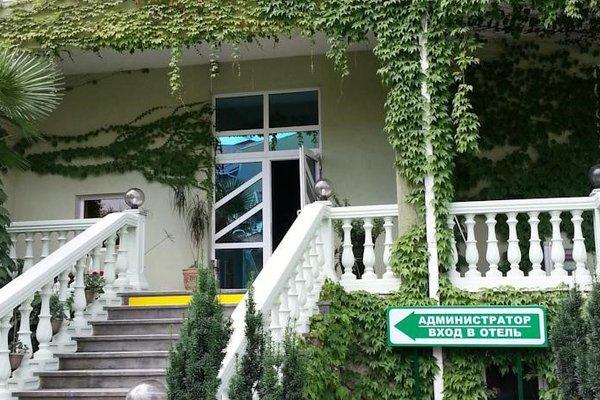 Парадиз Отель - фото 13