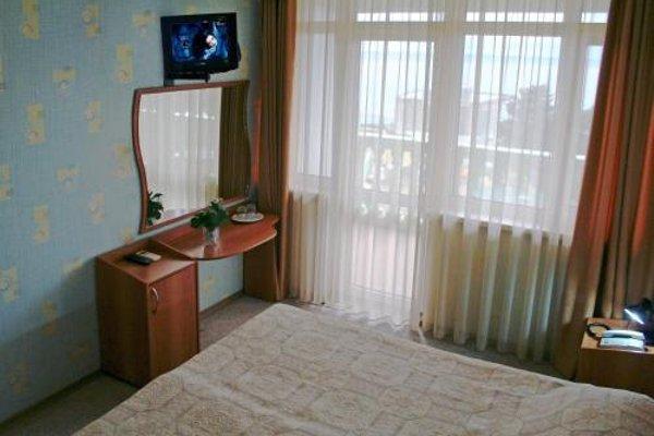 Парадиз Отель - фото 3