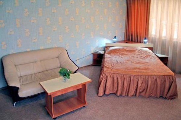 Парадиз Отель - фото 4