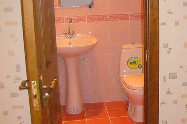 Парадиз Отель - фото 6