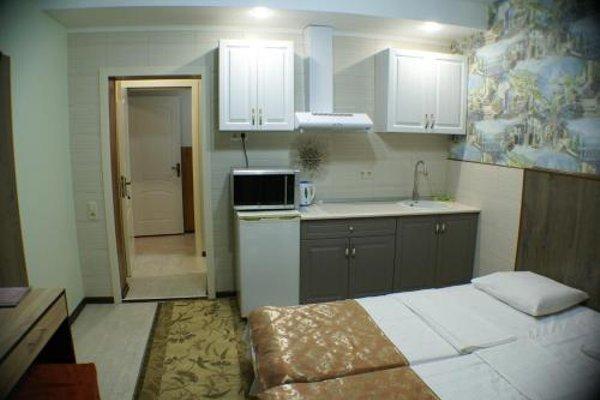 Мини Отель Эдельвейс - фото 15