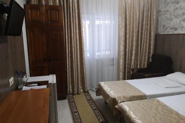 Мини Отель Эдельвейс - фото 3