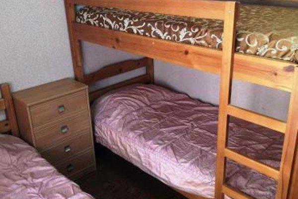 Мини Отель Эдельвейс - фото 4