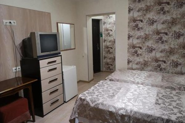 Мини Отель Эдельвейс - фото 7