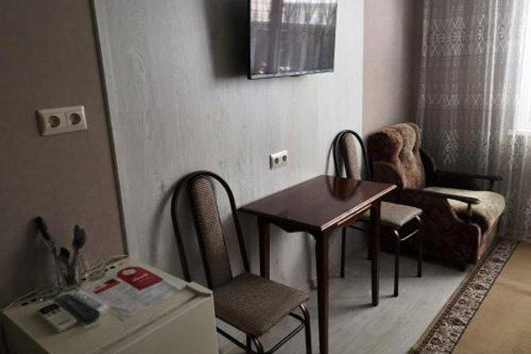 Мини Отель Эдельвейс - фото 9