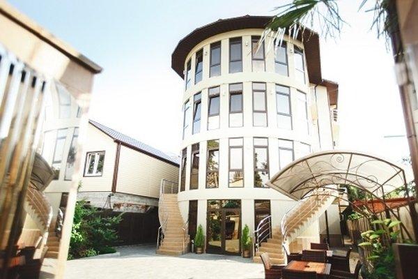 Мини-отель Блисс Хаус - фото 45