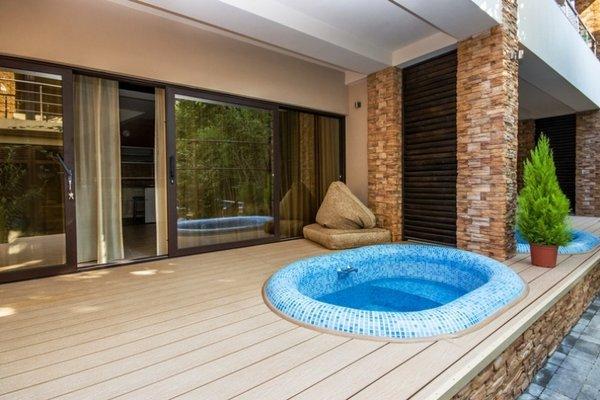 Мини-отель Блисс Хаус - фото 11