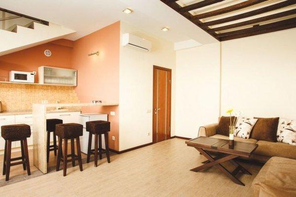 Мини-отель Блисс Хаус - фото 17