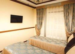 Мини-отель Блисс Хаус фото 3