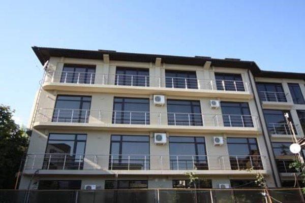 Мини-отель Блисс Хаус - фото 23