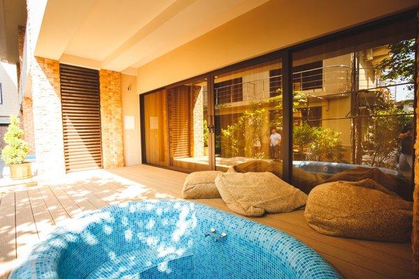 Мини-отель Блисс Хаус - фото 4