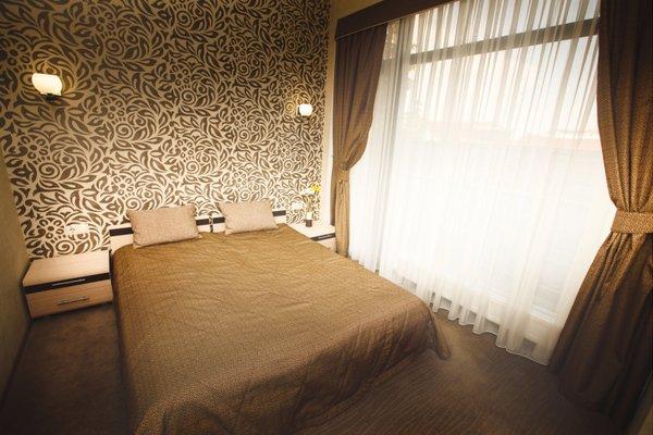 Мини-отель Блисс Хаус - фото 5