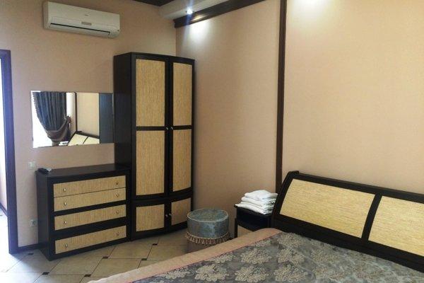 Мини-отель Блисс Хаус - фото 7