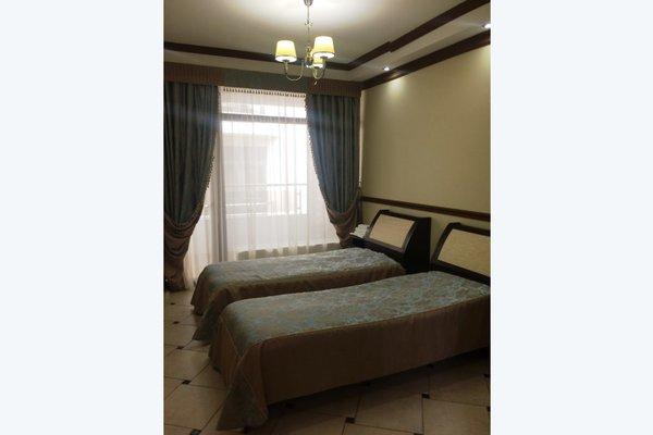 Мини-отель Блисс Хаус - фото 8