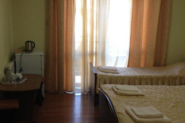 Nadezhda Hotel - 3