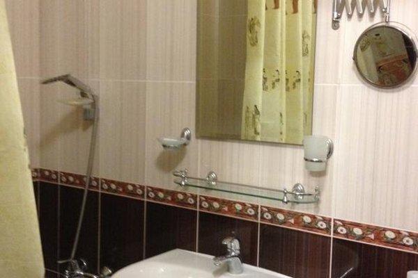 Отель Надежда - фото 6