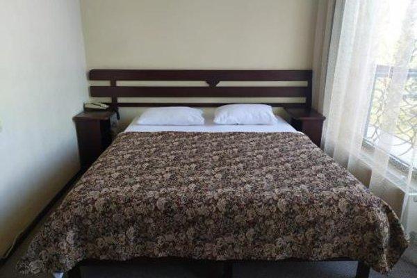 Гостиница Флора - фото 50