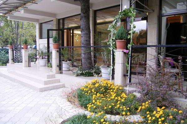 Гостиница Флора - фото 22