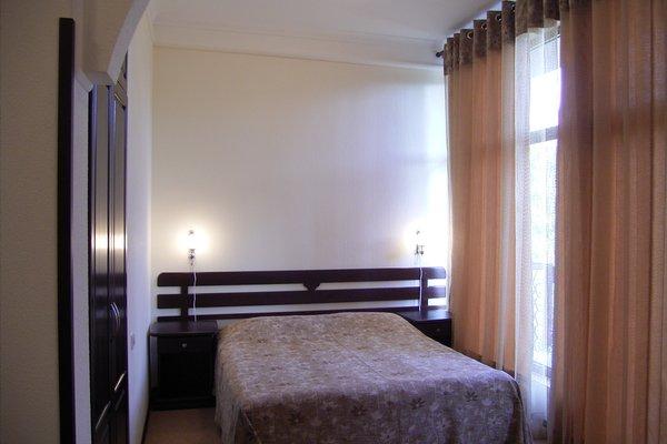 Гостиница Флора - фото 3