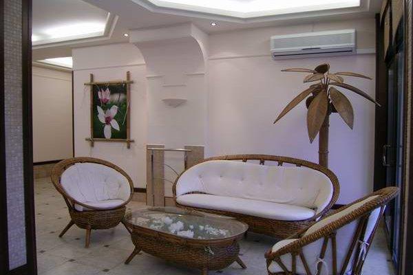 Гостиница Флора - фото 4
