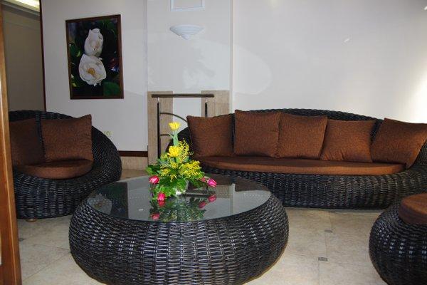 Гостиница Флора - фото 6