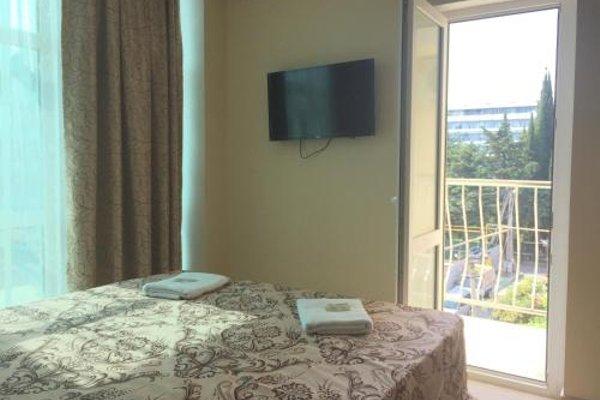 Отель «Малахит» - фото 40