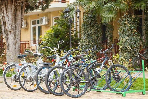 Кипарис Отель - фото 24