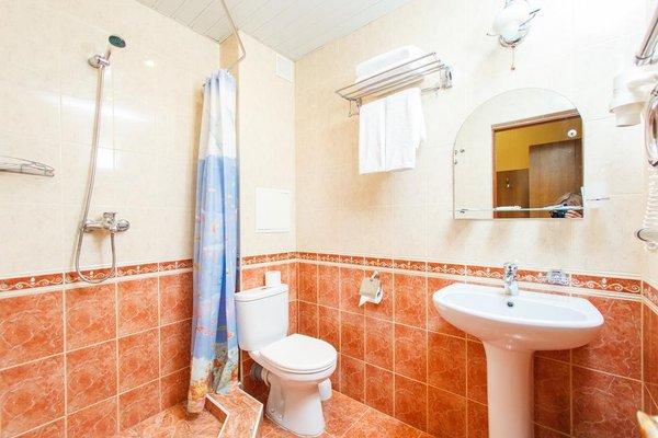 Кипарис Отель - фото 10