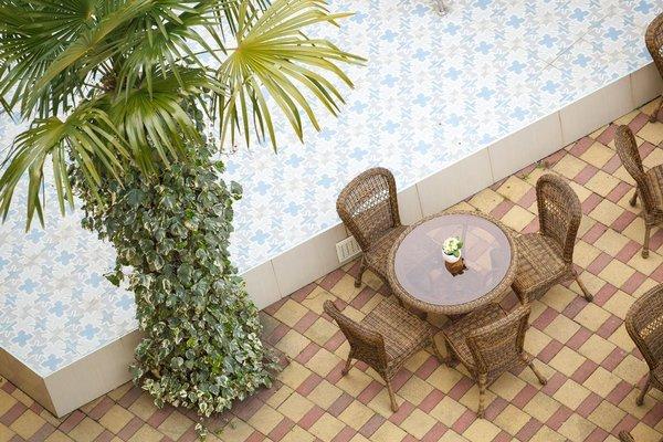 Кипарис Отель - фото 14