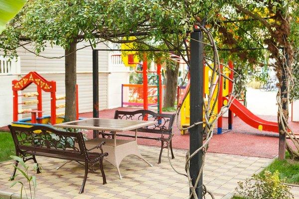 Кипарис Отель - фото 17