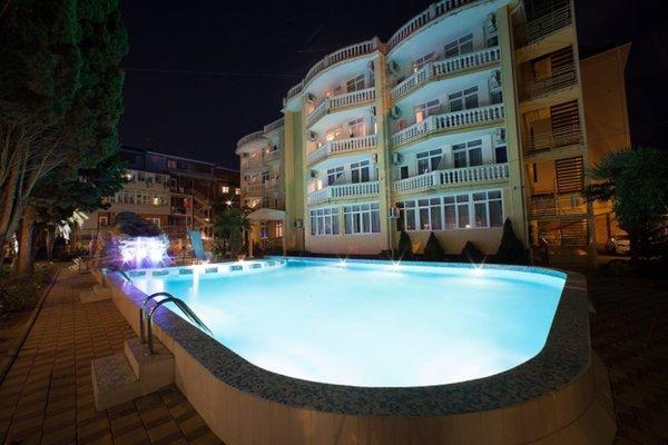 Кипарис Отель - фото 18