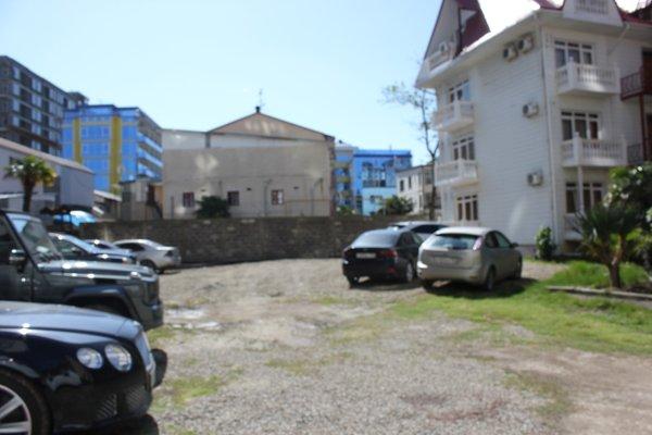 Кипарис Отель - фото 20
