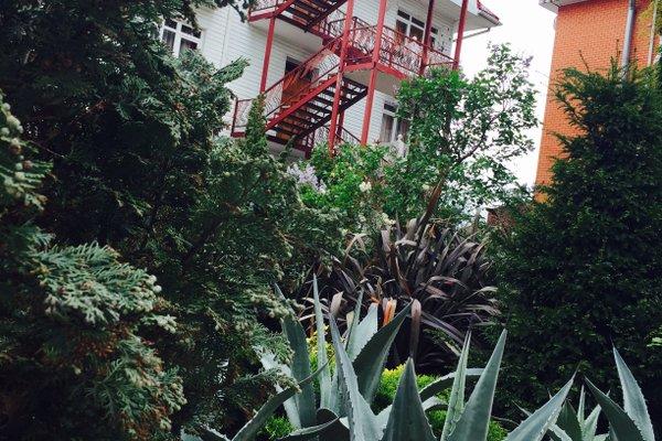 Кипарис Отель - фото 21