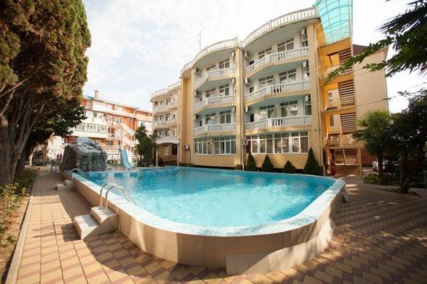 Кипарис Отель - фото 22