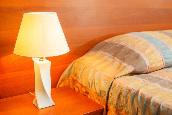 Кипарис Отель - фото 6