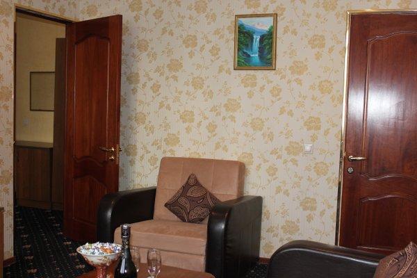 Кипарис Отель - фото 9