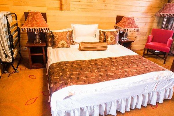 Отель «Aldego Hotel & Spa» - фото 12