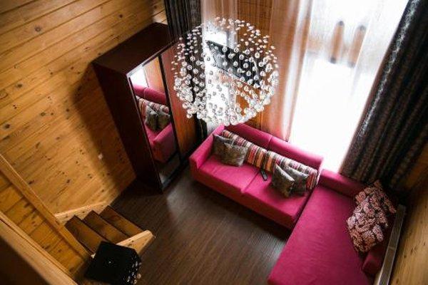 Отель «Aldego Hotel & Spa» - фото 5